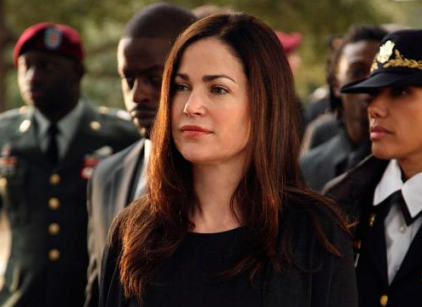 Watch Army Wives Season 5 Episode 6 Online