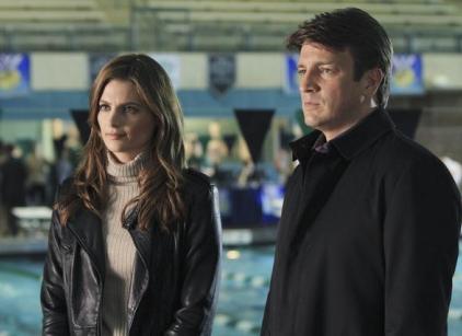 Watch Castle Season 3 Episode 21 Online