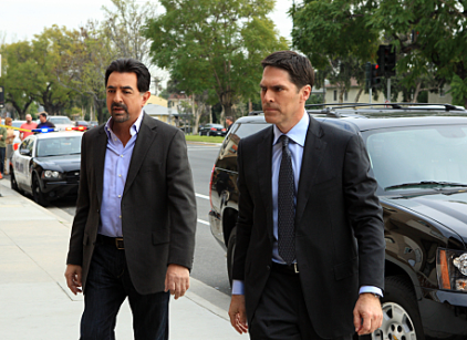 Watch Criminal Minds Season 6 Episode 20 Online