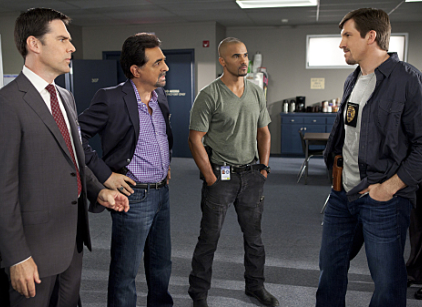 Watch Criminal Minds Season 6 Episode 21 Online