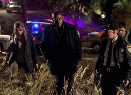 Watch Criminal Minds: Suspect Behavior Season 1 Episode 9 Online
