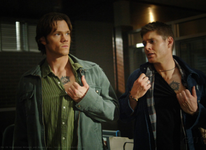 Watch Supernatural Season 6 Episode 17 Online