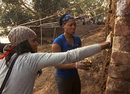 Watch The Amazing Race Season 18 Episode 7 Online