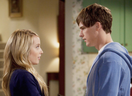 Watch The Secret Life of the American Teenager Season 3 Episode 18 Online