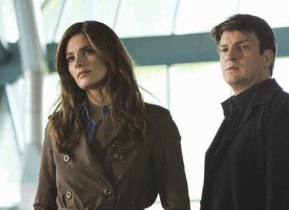 Watch Castle Season 3 Episode 22 Online