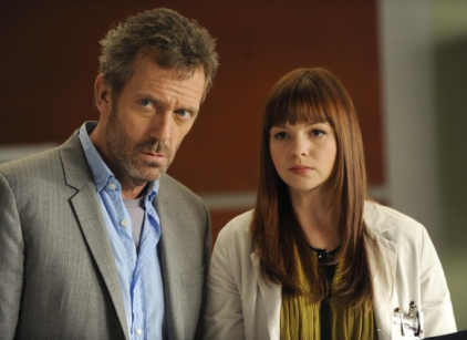 Watch House Season 7 Episode 19 Online