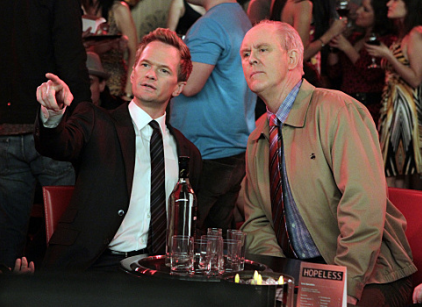 Watch How I Met Your Mother Season 6 Episode 21 Online