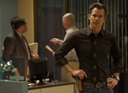 Watch Justified Season 2 Episode 11 Online