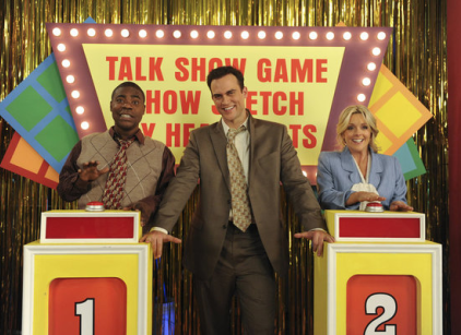 Watch 30 Rock Season 5 Episode 20 Online