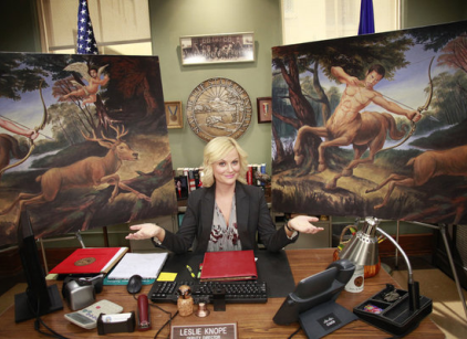 Watch Parks and Recreation Season 3 Episode 11 Online