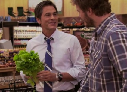 Watch Parks and Recreation Season 3 Episode 10 Online
