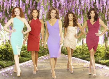 Watch Desperate Housewives Season 7 Episode 19 Online