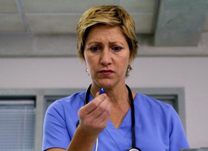 Watch Nurse Jackie Season 3 Episode 5 Online