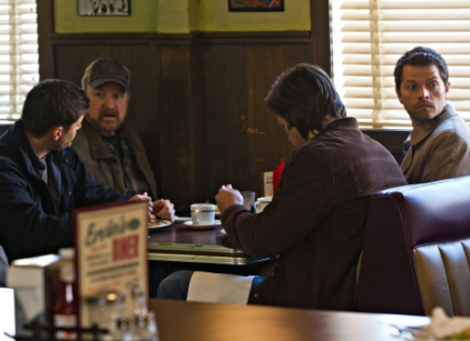 Watch Supernatural Season 6 Episode 19 Online