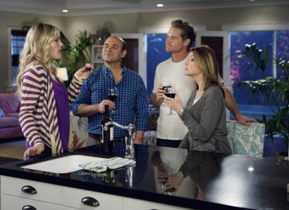 Watch Cougar Town Season 2 Episode 18 Online