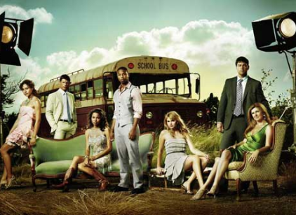 Watch Friday Night Lights Season 5 Episode 3 Online