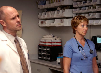 Watch Nurse Jackie Season 3 Episode 6 Online