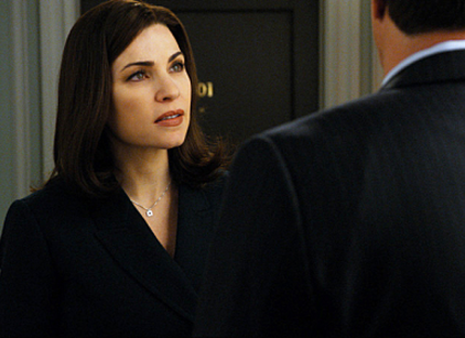 Watch The Good Wife Season 2 Episode 21 Online