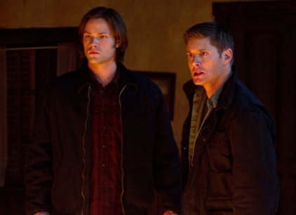 Watch Supernatural Season 6 Episode 20 Online
