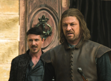 Watch Game of Thrones Season 1 Episode 5 Online