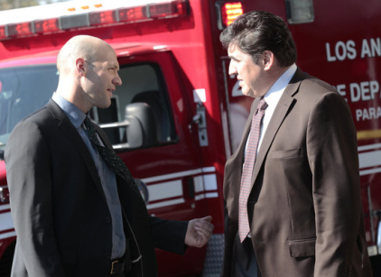 Watch Law & Order: Los Angeles Season 1 Episode 15 Online