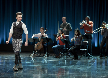 Watch Glee Season 2 Episode 21 Online