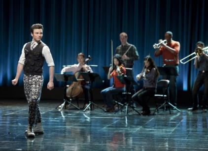 Watch Glee Season 2 Episode 21 Online