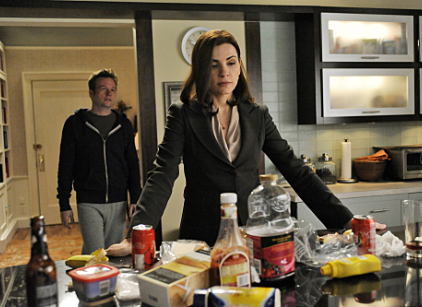 Watch The Good Wife Season 2 Episode 23 Online