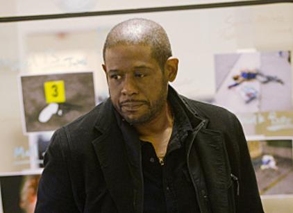 Watch Criminal Minds: Suspect Behavior Season 1 Episode 11 Online
