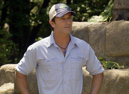 Watch Survivor Season 22 Episode 13 Online