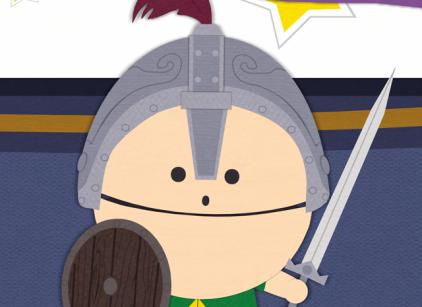 Watch South Park Season 15 Episode 3 Online