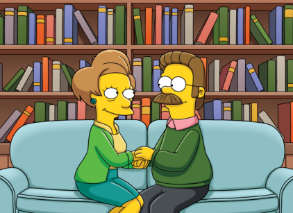 Watch The Simpsons Season 22 Episode 22 Online