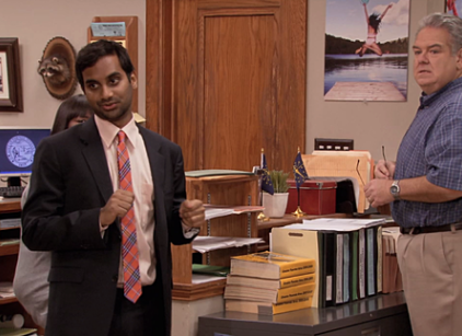 Watch Parks and Recreation Season 3 Episode 15 Online