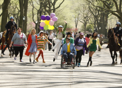 Watch Glee Season 2 Episode 22 Online