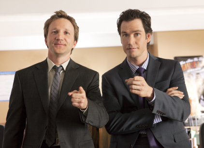 Watch Franklin & Bash Season 1 Episode 1 Online
