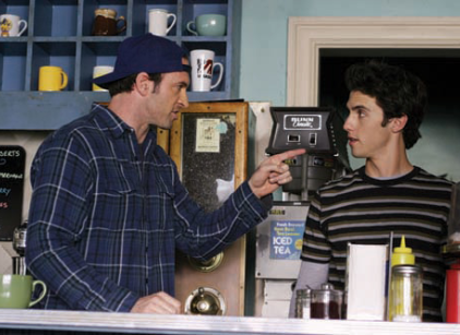Watch Gilmore Girls Season 3 Episode 20 Online