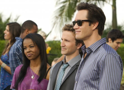 Watch Franklin & Bash Season 1 Episode 3 Online