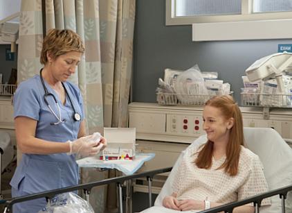 Watch Nurse Jackie Season 3 Episode 11 Online