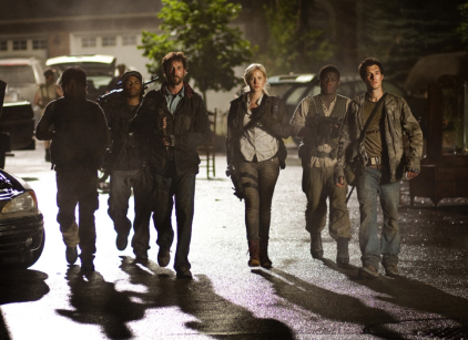 Watch Falling Skies Season 1 Episode 1 Online