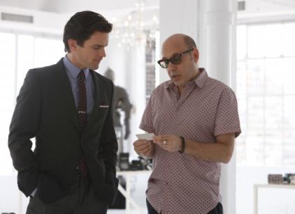 Watch White Collar Season 3 Episode 4 Online