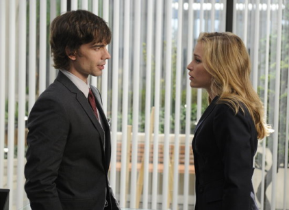 Watch Covert Affairs Season 2 Episode 5 Online