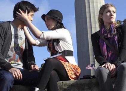 Watch The Nine Lives of Chloe King Season 1 Episode 4 Online