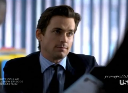 Watch White Collar Season 3 Episode 6 Online