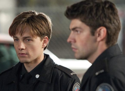 Watch Rookie Blue Season 2 Episode 6 Online