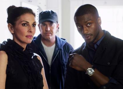 Watch Leverage Season 4 Episode 6 Online