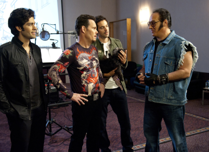 Watch Entourage Season 8 Episode 2 Online