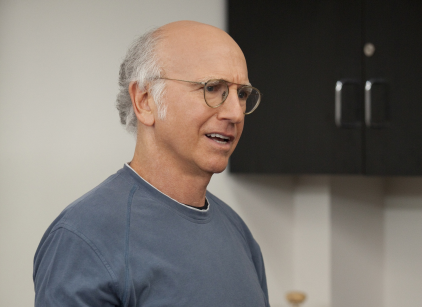 Watch Curb Your Enthusiasm Season 8 Episode 4 Online