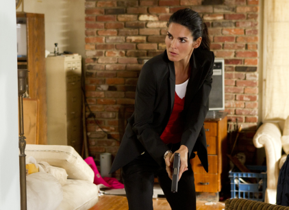 Watch Rizzoli & Isles Season 2 Episode 4 Online