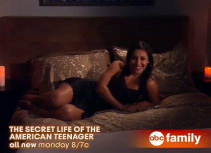 Watch The Secret Life of the American Teenager Season 4 Episode 8 Online