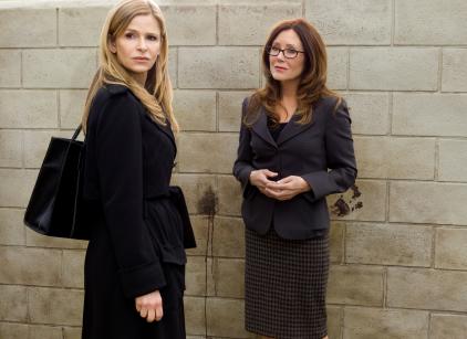 Watch The Closer Season 7 Episode 4 Online